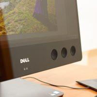 Dell XPS 27, vzhled a provedení
